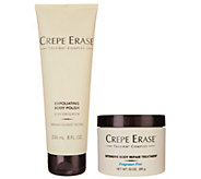 Crepe Erase Intensive Body Treatment Set - A302160