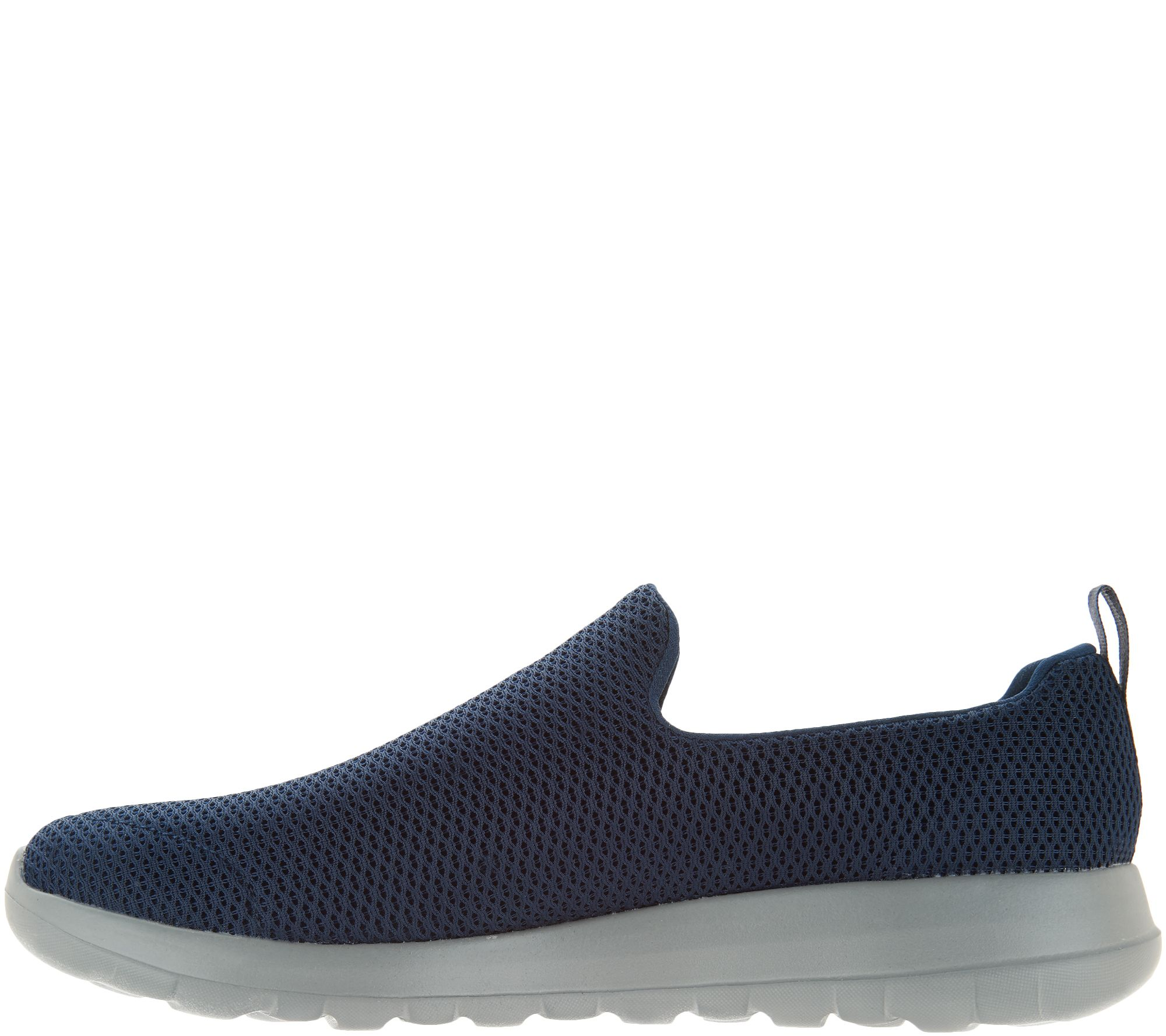 241f2789c9605 Skechers Men s GO Walk Max Mesh Slip-On Shoes - Page 1 — QVC.com