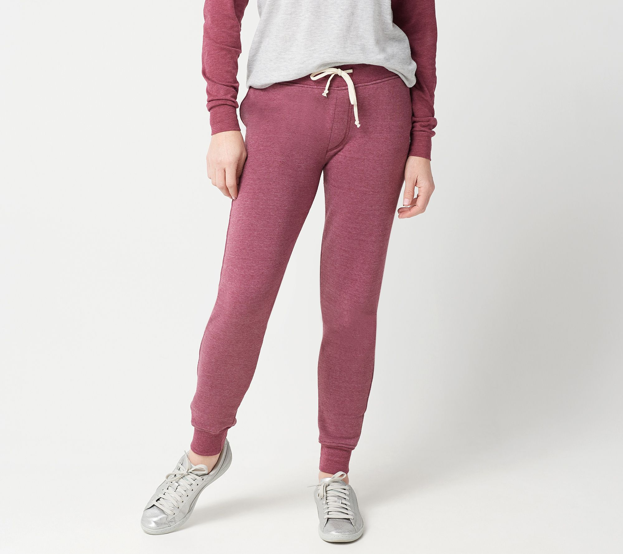 Laura Scott Missy Fleece Sweat Pants Multi Colors and Sizes