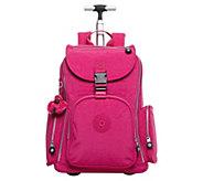 Kipling Nylon Large Wheeled Backpack - AlcatrazII - A364560