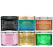 Peter Thomas Roth Mask Frenzy 6-Piece Kit - A414660