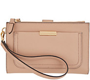 Vince Camuto Leather Wallet - Reta - A308761