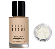 Bobbi Brown Instant Glow Foundation Set - A337161