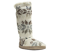 MUK LUKS Womens Maleah Slipper - A338661
