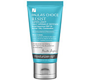 Paulas Choice Super-Light Daily WrinkleDefense SPF 30 - A339161