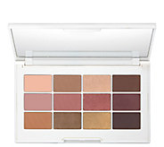 Laura Geller 12-pc New York Collection - UptownChic Shadows - A363261