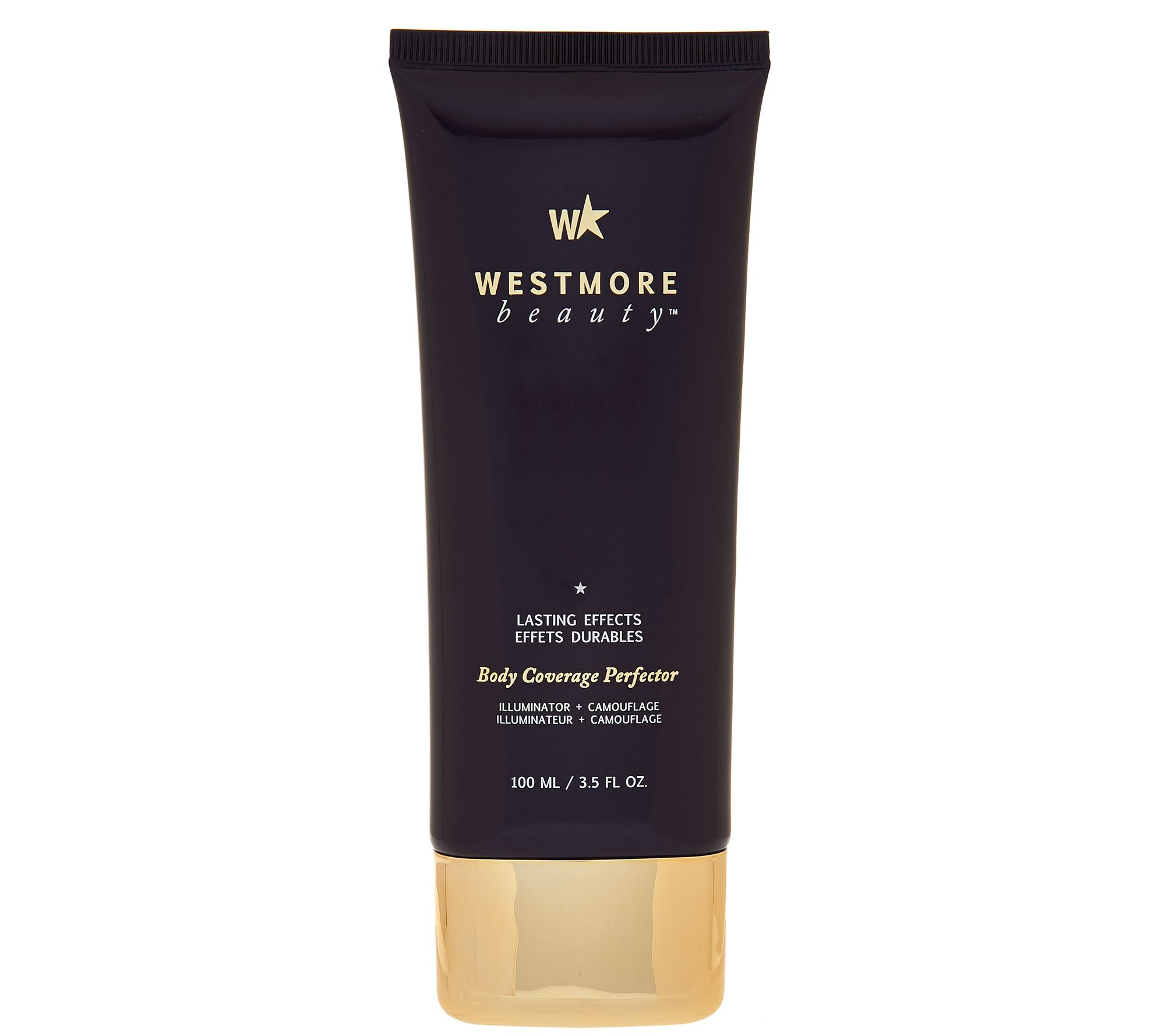 Westmore Beauty Body Coverage Perfector - Page 1 — QVC.com 1ba81768dcf1a