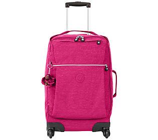 Kipling Nylon Small Carry On Luggage -
