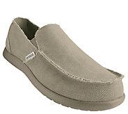 Crocs Mens Loafers  - Santa Cruz - A412362