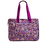 Vera Bradley Lighten Up Expandable Tote - A414962