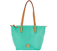 Dooney & Bourke Miramar Nylon Tote Handbag- Devon - A304963