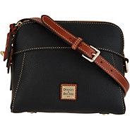 Dooney & Bourke Pebble Leather Crossbody - Cameron - A309163