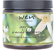 WEN by Chaz Dean Spring 16 oz Ultra Nourishing Body Treatment - A309863