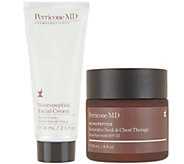 Perricone MD Power of Neuropeptides Face & Neck Duo Auto-Delivery - A342363