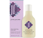 June Jacobs Citrus Moisturizing Hand Wash, 6.7oz - A313564