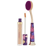 tarte Creaseless Under Eye Concealer with Brush - A347364