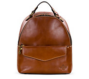Patricia Nash Leather Backpack - Montioni - A352164