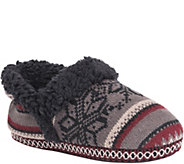 MUK LUKS Womens Magdalena Slippers - A362464