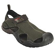 Crocs Mens Sandals - Swiftwater - A412364