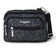 baggallini Triple Zip Bagg - A413064