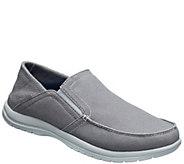 Crocs Slip-Ons - Santa Cruz Convertible - A413164