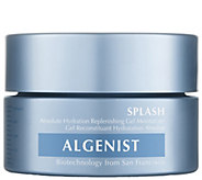 Algenist Splash Absolute Hydration Gel Moisturizer - A414064