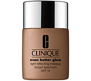 Clinique Even Better Glow Cream SPF 15 - A414564