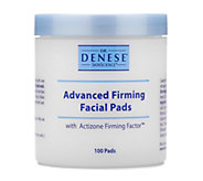 Dr. Denese Super-size Advanced Firming Facial Pads 100 Count - A74564