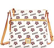 Dooney & Bourke NCAA Texas A&M University Crossbody - A283165