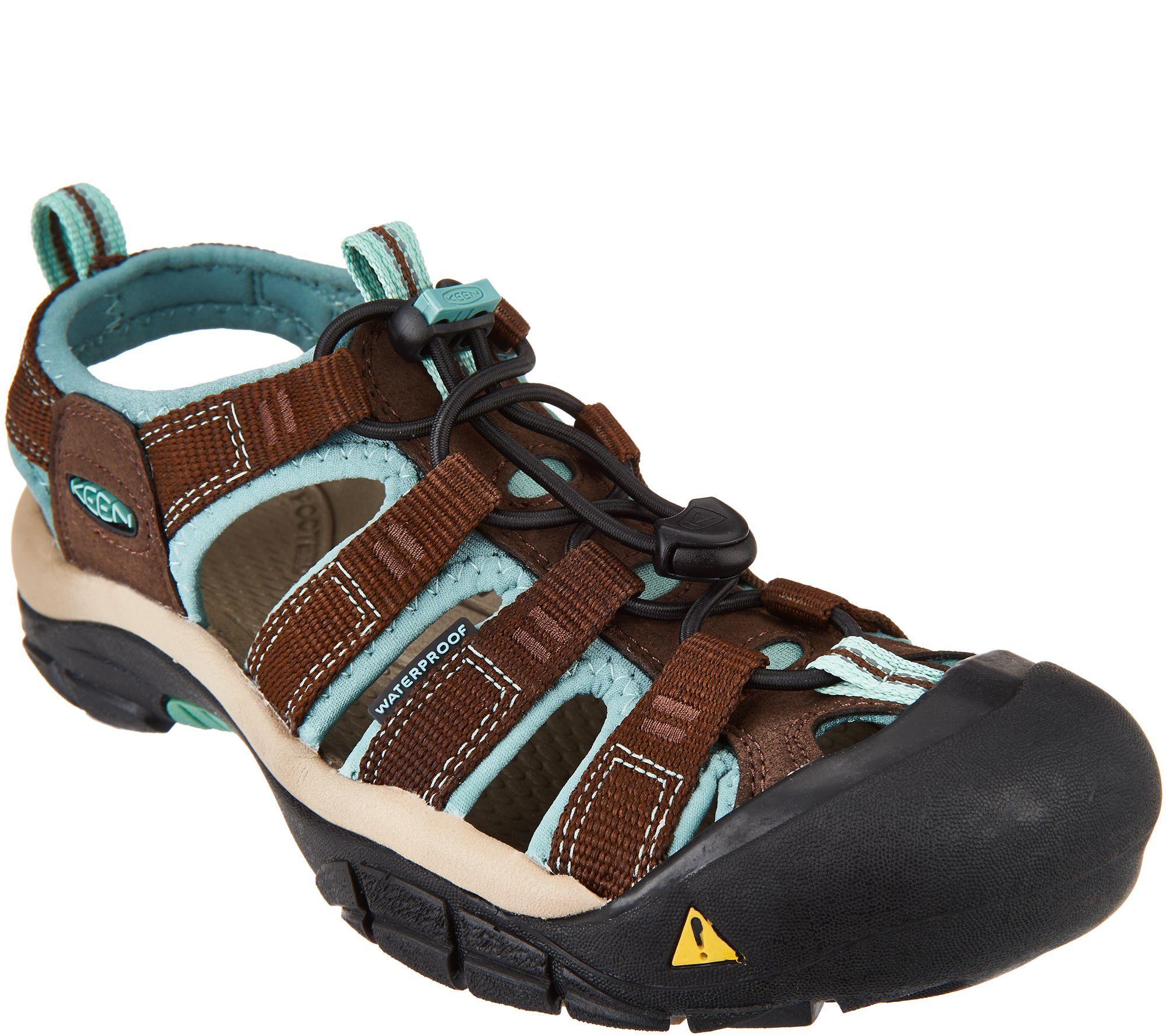 af6325c9c7359 KEEN Original Sport Sandals - Newport H2 - Page 1 — QVC.com