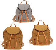 Dooney & Bourke Miramar Nylon Murphy Backpack - A305565