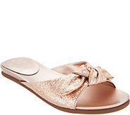 Vince Camuto Bow Slides - Ejella - A306365
