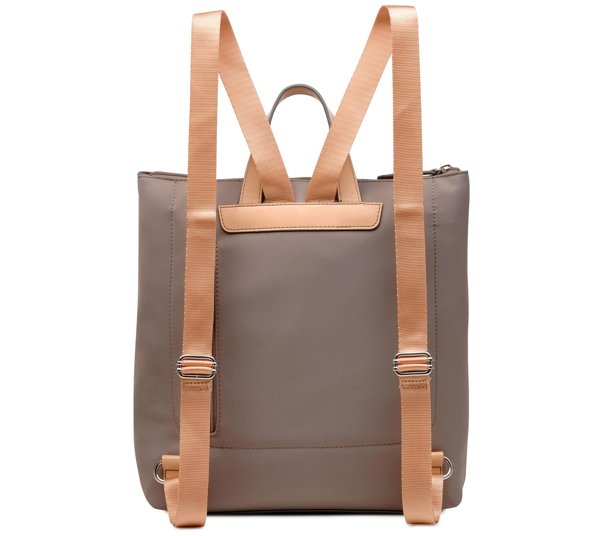3b8935d616 RADLEY London Nylon Pocket Essentials Backpack - Page 1 — QVC.com