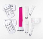 DERMAFLASH 2.0 LUXE Facial Exfoliation Device with Essentials - A350265