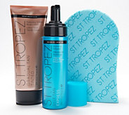 St. Tropez Express Mousse & Gradual Tan Set Auto-Delivery - A286466