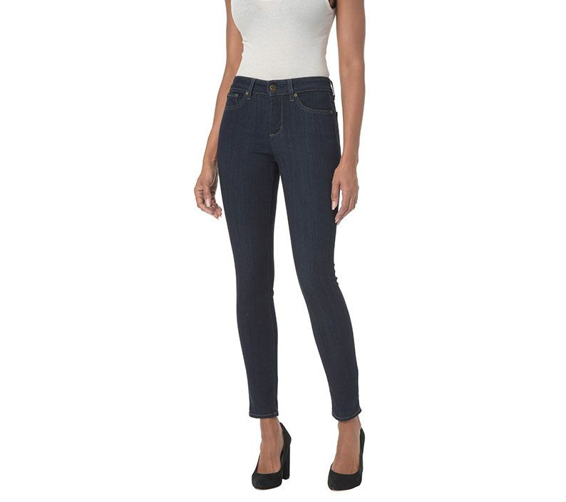 0134357322f NYDJ Ami Skinny Legging Jeans - Mabel - Page 1 — QVC.com