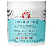 First Aid Beauty Facial Radiance Pads, 60 ct. - A342666
