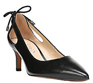 Franco Sarto Pointed Toe Pumps - Doe - A357866