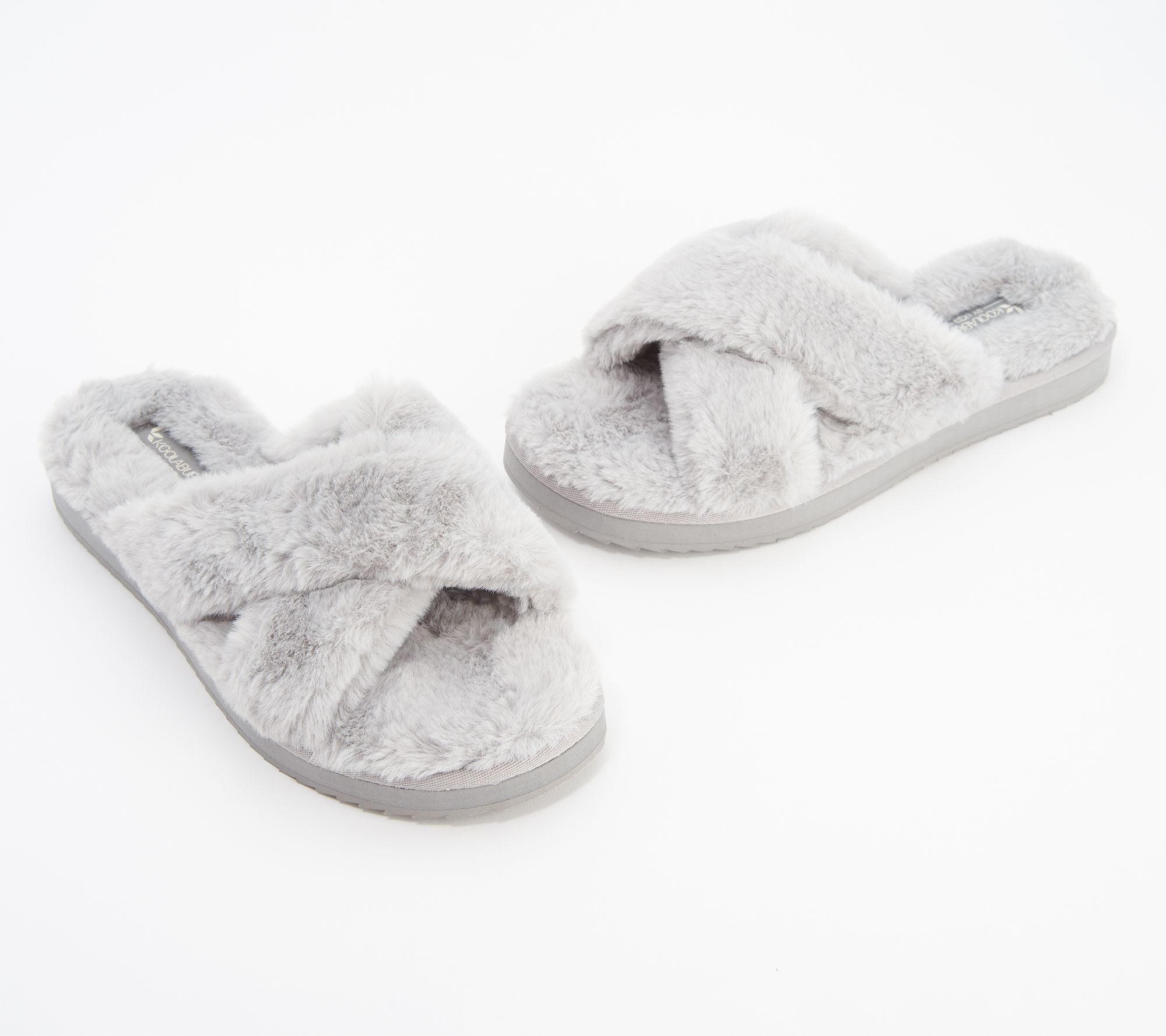 Koolaburra By Ugg Cross Band Slippers   Ballia by Koolaburra By Ugg