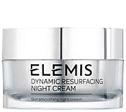 ELEMIS Dynamic Resurfacing Night Cream - A411366