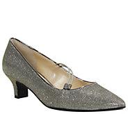 J. Renee Low Heel Pump - Idenah - A419566