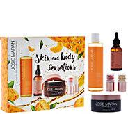 Josie Maran Argan Oil Luxury Body Cleansing & Treatment Kit - A272767