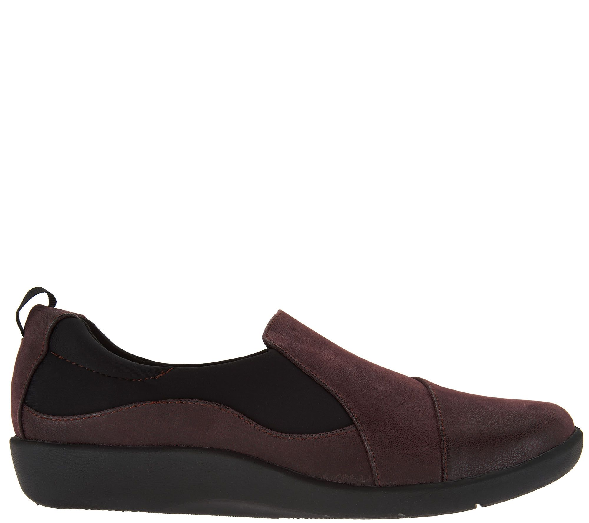 d9808a5eb71c CLOUDSTEPPERS by Clarks Slip-on Shoes - Sillian Paz - Page 1 — QVC.com
