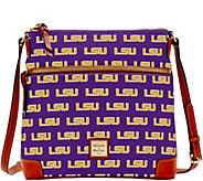 Dooney & Bourke NCAA Louisiana State University Crossbody - A283167
