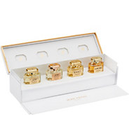 Jean Patou 4-piece Fragrance Discovery Set - A287967