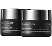 Perricone MD Cold Plasma  Face Serum Concentrate Duo - A301767
