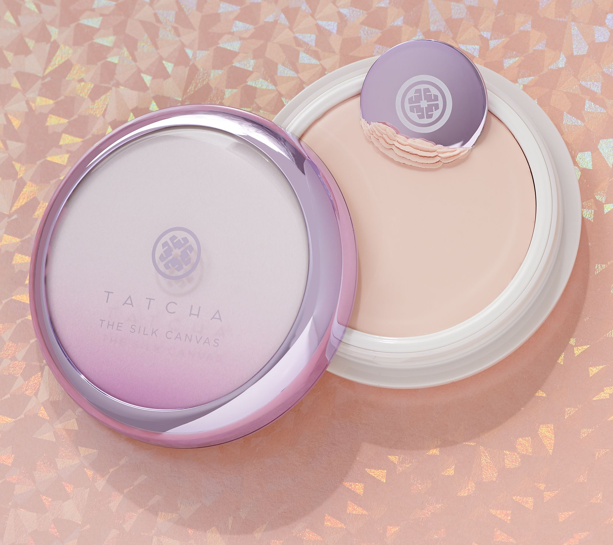 The Silk Canvas Protective Primer by Tatcha #9