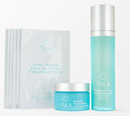 TULA by Dr. Raj Daily & Weekly Resurface and Exfoliate Set - A307467