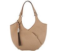 orYANY Pebble Leather Hobo - Janna - A307967