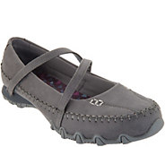 Skechers Modern Comfort Mary Jane Moccasins - Free Thinker - A309867
